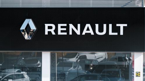 Renault : le gouvernement valide le prêt garanti de 5 milliards d'euros
