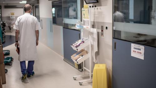Coronavirus : la France totalise 28 940 morts depuis le début de l'épidémie, la baisse se poursuit en réanimation