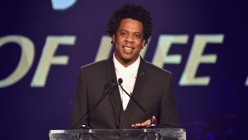 Mort de George Floyd : le rappeur Jay-Z lui rend hommage en achetant une pleine page dans de nombreux journaux américains