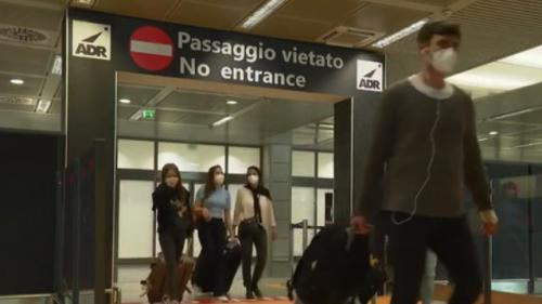 Déconfinement : l'Italie rouvre ses frontières aux voyageurs étrangers