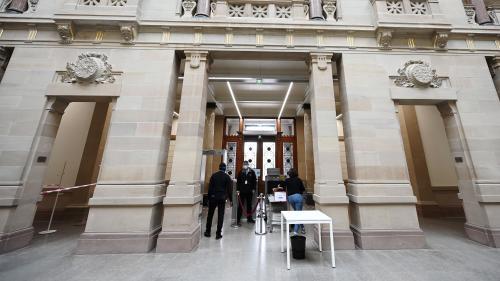 Strasbourg : un prévenu en parti relaxé après une vidéo montrant un policier le frappant à la tête, l'IGPN a été saisie