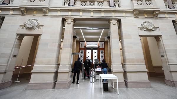 Strasbourg : un prévenu relaxé après une vidéo montrant un policier le frappant à la tête, l'IGPN a été saisie