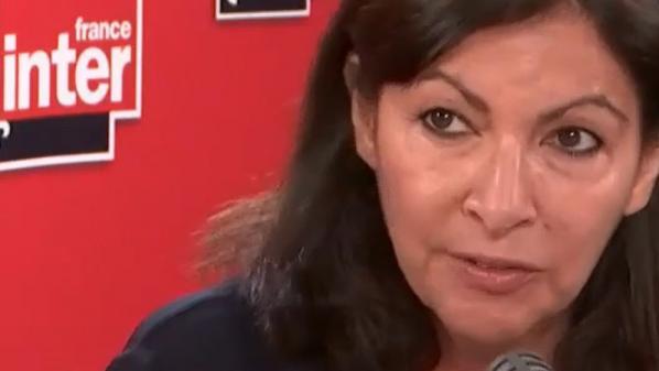 Manifestation pour Adama Traoré: Anne Hidalgo troublée par l'ampleur de la mobilisation