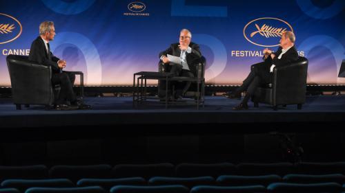 Cannes 2020 : les films labélisés reflètent un Festival qui veut exister coûte que coûte