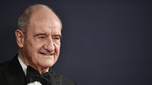 Pierre Lescure reconduit à la présidence du Festival de Cannes