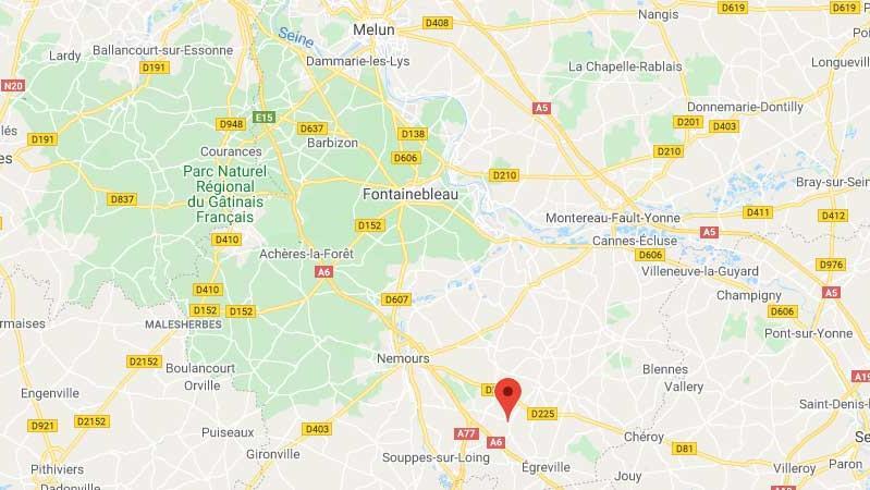 """Seine-et-Marne: émus, les gendarmes lancent une cagnotte pour aider un homme sur qui """"le sort semble s'acharner"""""""