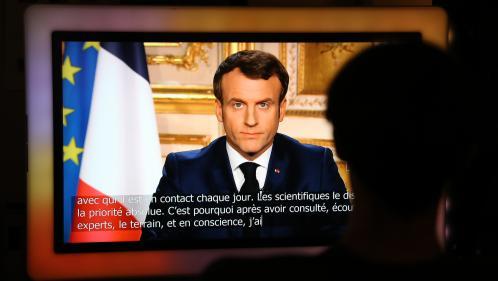 Déconfinement, soutien à l'emploi, relance industrielle et touristique... Que faut-il attendre de l'allocution d'Emmanuel Macron dimanche à 20h ?