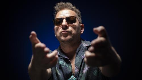 """Image de couverture - """"Mon rap offre nombre de clés"""" : Rockin' Squat de retour avec """"432"""", un album accordé au diapason de Verdi"""