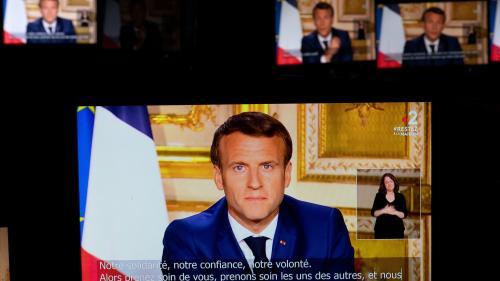Déconfinement : zone verte, réouverture des écoles et collèges, second tour des municipales... Ce qu'il faut retenir de l'allocution d'Emmanuel Macron