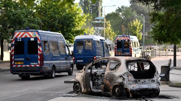 Dijon : qui sont les membres de la communauté tchétchène impliquée ?