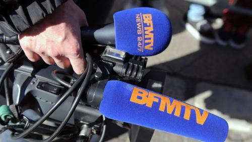 Des coupes sévères annoncées chez BFMTV/RMC