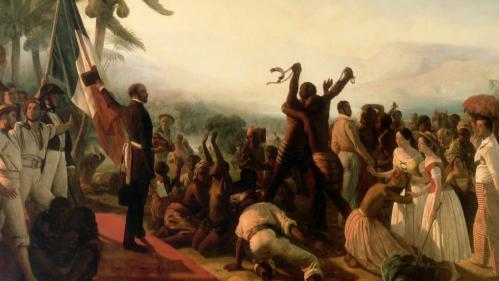 Le Musée Victor SchSlcher de Fessenheim, qui rouvre le 29 juin, met en avant le rôle des esclaves dans le processus d'abolition
