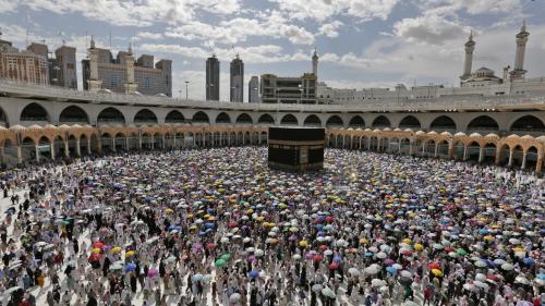 Coronavirus : l'Arabie saoudite hésite à annuler le grand pèlerinage annuel à La Mecque