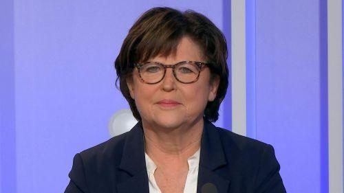 """Municipales : à Lille, la droite appelle à voter Martine Aubry pour faire barrage à """"des fous furieux"""" de la liste écologiste"""
