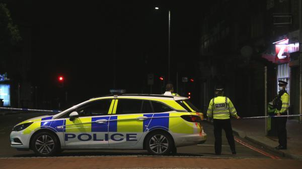 Royaume-Uni : une attaque terroriste fait trois morts