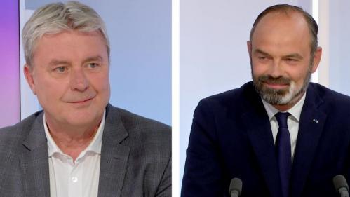 Municipales au Havre : revivez le débat du second tour entre Edouard Philippe et Jean-Paul Lecoq