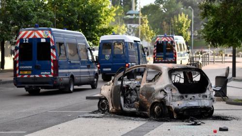 Violences à Dijon : onze condamnations pour trafic de drogue ou attroupement avec arme