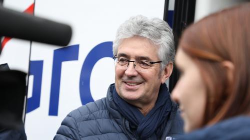 """""""Le côté magique du Tour de France aura toujours son effet au mois de septembre"""", assure Marc Madiot"""