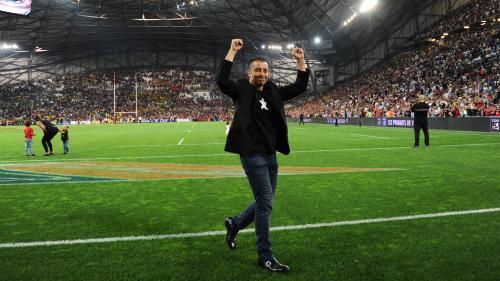 Football : six questions sur l'offre de rachat de l'OM portée par Mourad Boudjellal