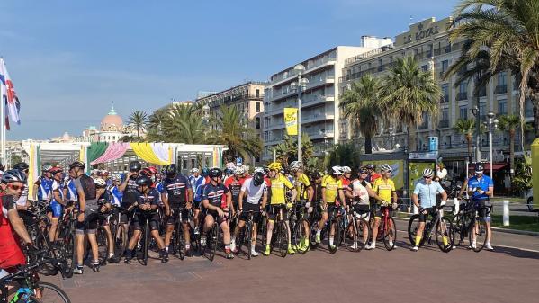 """""""Ça va faire du bien à tous, ce sera un moment magique"""" : à Nice, le Tour de France est reporté mais pas les festivités"""