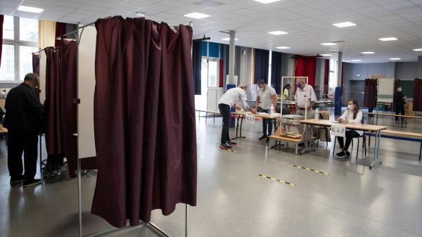 Municipales : un record d'abstention au second tour