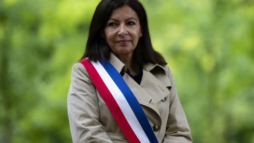 Elections municipales 2020 à Paris : la maire sortante Anne Hidalgo arrive en tête avec près de 50% des voix, devant Rachida Dati et Agnès Buzyn
