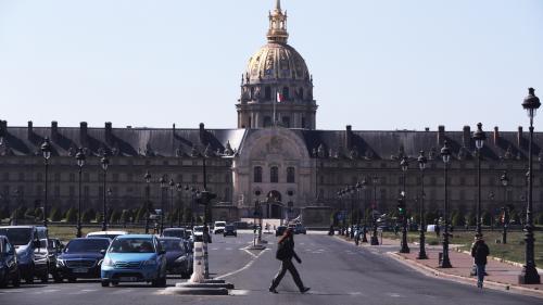 """Ce que l'on sait de la soirée """"Projet X"""" qui a dégénéré aux Invalides à Paris"""