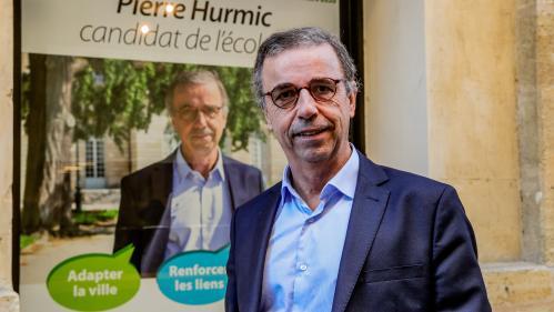 Elections municipales 2020 : à Bordeaux, l'écologiste Pierre Hurmic récolte près de 47% des voix et met fin à plus de 70 ans de règne de la droite