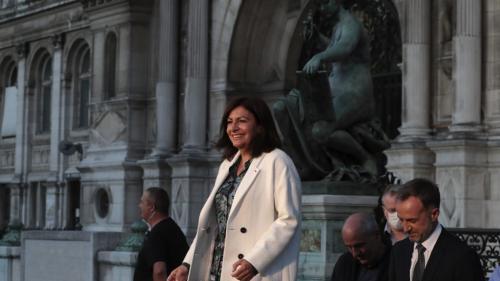 Résultats des élections municipales 2020 : le PS sauve ses bastions et conforte sa stratégie d'alliance avec EELV