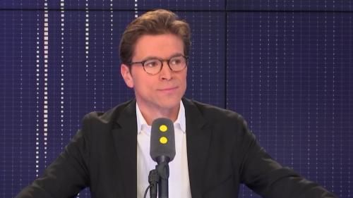 """François Fillon reconnu coupable : Geoffroy Didier souhaite que """"la vérité soit connue"""" sur les """"zones d'ombre"""" et les """"pressions politiques"""""""