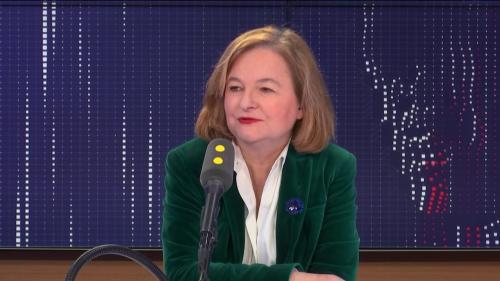 """Municipales : LREM ne doit pas """"rater cette transition"""" écologique, estime la députée européenne Nathalie Loiseau"""