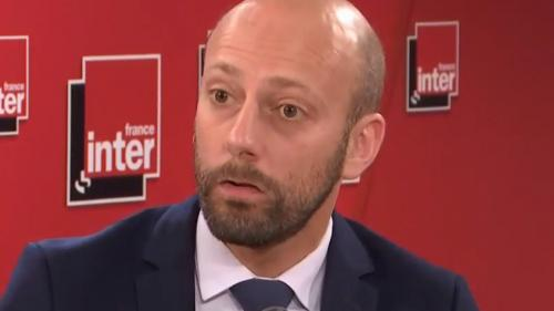 """VIDEO. Résultats municipales 2020: """"Les résultats n'ont pas été bons"""", LREM """"a tout à faire à l'échelle locale"""", analyse Stanislas Guerini"""