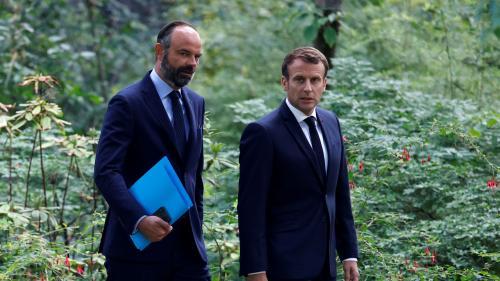 Climat : Emmanuel Macron adopte 146 mesures sur 149