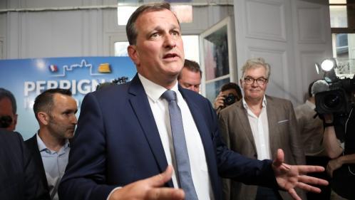 Résultats du 2e tour des élections municipales 2020 : pour le RN, la victoire à Perpignan cache un bilan en demi-teinte