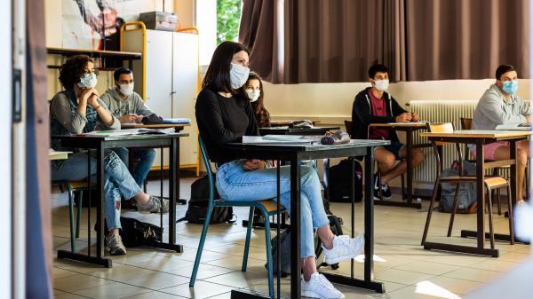 Baccalauréat 2020 en contrôle continu : le diplôme de cette année sera-t-il plus facile à obtenir?