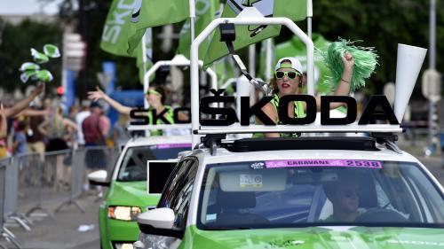 Avec la crise du coronavirus, les sponsors automobiles revoient leurs partenariats avec le monde du sport