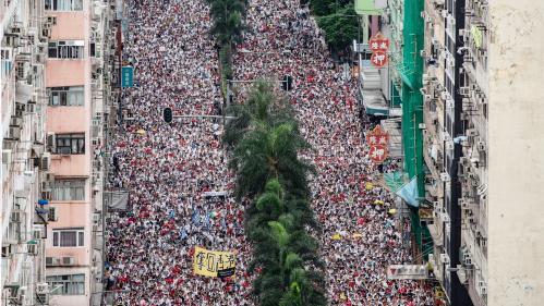 Le Parlement chinois adopte la controversée loi sécuritaire pour Hong Kong