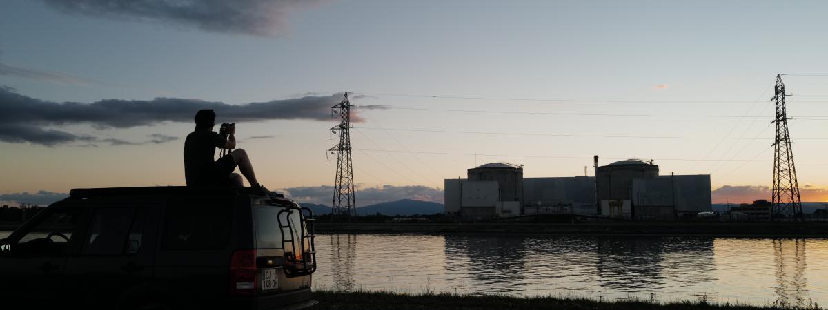 Fessenheim : comment sera remplacée l'énergie produite par