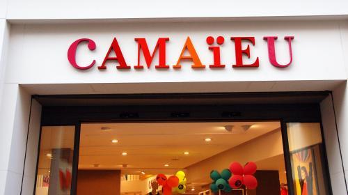 Camaïeu : deux offres globales de reprise déposées mais jugées insuffisantes par le tribunal de commerce de Lille