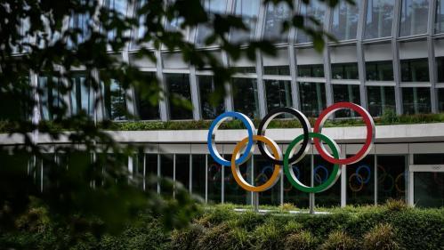 ''Le CIO devrait entrer dans l'ère du progressisme'': des athlètes américains et britanniques demandent davantage de liberté d'expression