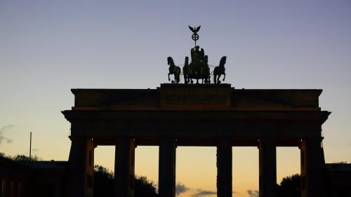 Le brief éco. 1er juillet, l'Allemagne prend la présidence de l'Union européenne