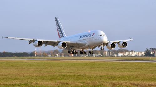 VIDEO. Airbus : les sous-traitants craignent un recul de l'activité et des suppressions de poste