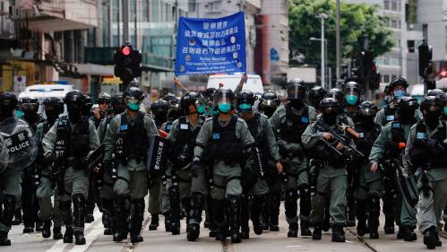 Hong Kong : cinq questions sur la loi sur la sécurité nationale qui vise à endiguer les manifestations