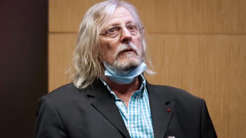 Coronavirus : l'AP-HP accuse Didier Raoult de