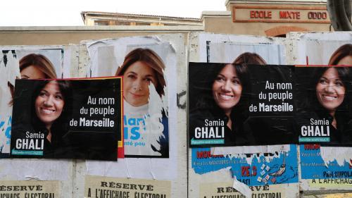 """""""Les clés, c'est elle qui les tient"""" : à Marseille, les électeurs de Samia Ghali face au casse-tête du """"3e tour"""" des municipales"""
