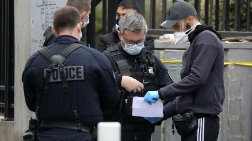 Seine-Saint-Denis : la compagnie de sécurisation et d'intervention (CSI) va être partiellement dissoute