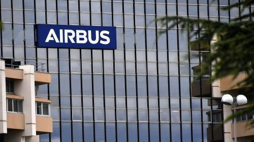 Airbus :la mobilisation des salariés prend de l'ampleur