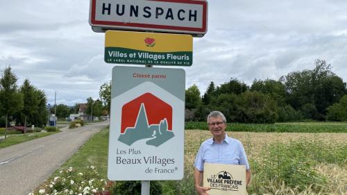Faisons connaissance avec le village préféré des Français : Hunspach