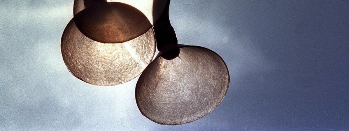 Des sondes d\'analyse atmosphériques (photo d\'illustration).
