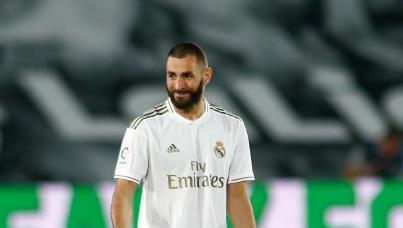 Foot : Karim Benzema, l'homme-clé du sacre du Real Madrid